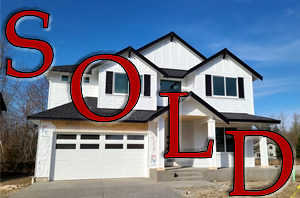 Orting - SOLD